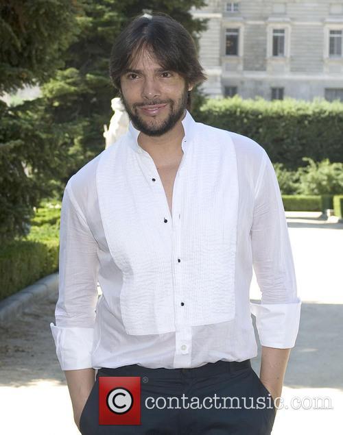 Joaquin Cortes 3