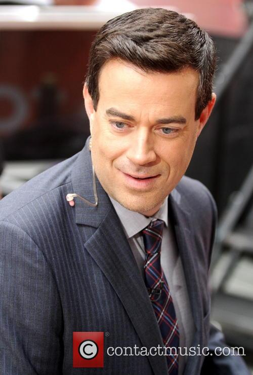 """Carson Daly And Siri Pinter Join """"Today's"""" Baby Streak With Thi..."""
