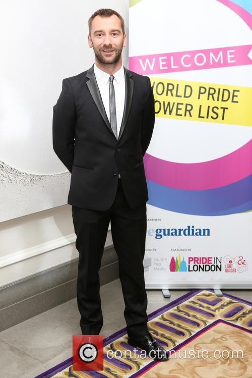 World Pride Power List 2014 - Arrivals