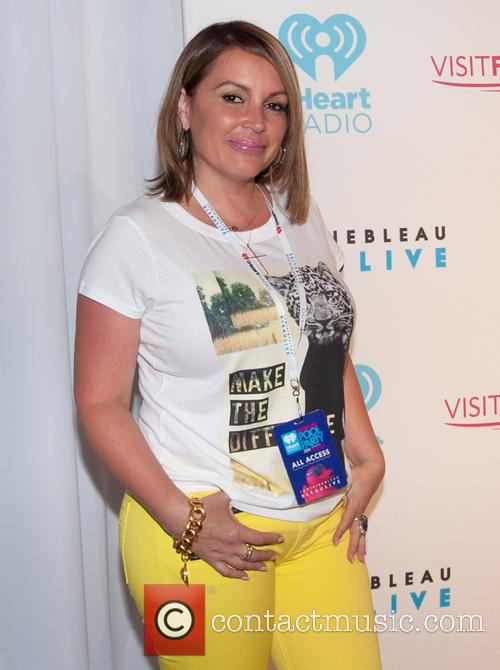 angie martinez 3rd annual iheartradio ultimate pool 4263101