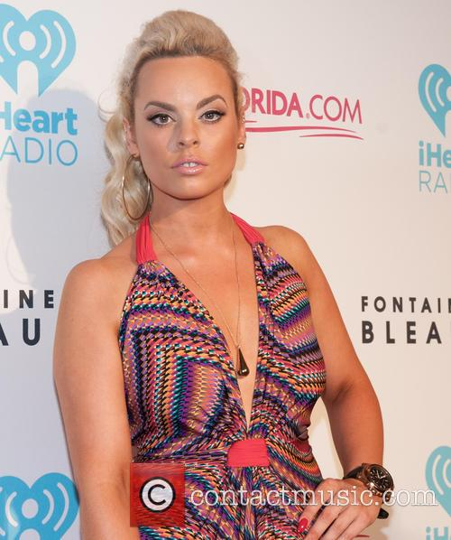 katy tiz 3rd annual iheartradio ultimate pool 4263075