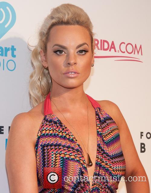 Katy Tiz, Fontainebleau Hotel Miami Beach