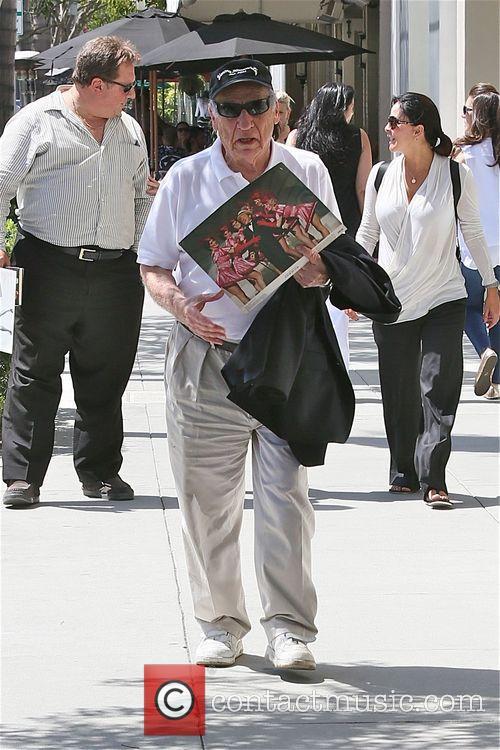 Mel Brooks 4