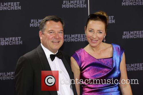 Munich, Diana Iljine and Josef Schmid 8