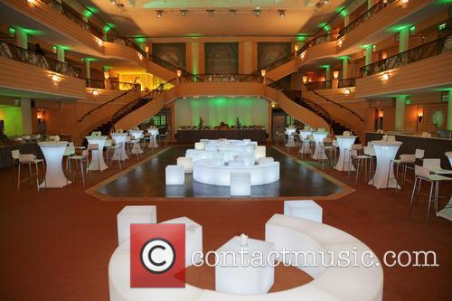 Munich and Hotel Bayerischer Hof 3