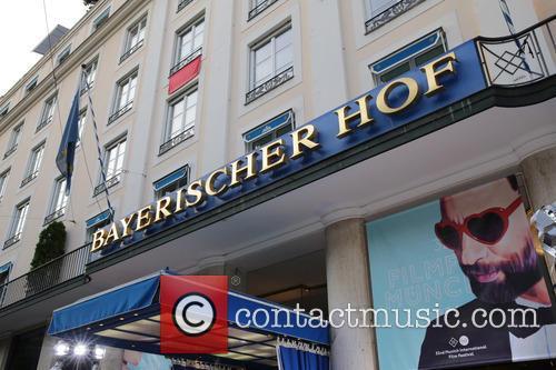 Munich and Hotel Bayerischer Hof 4