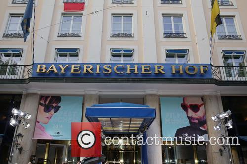 Munich and Hotel Bayerischer Hof 5