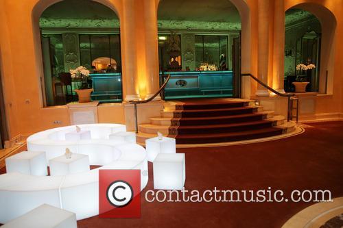 Munich and Hotel Bayerischer Hof 7