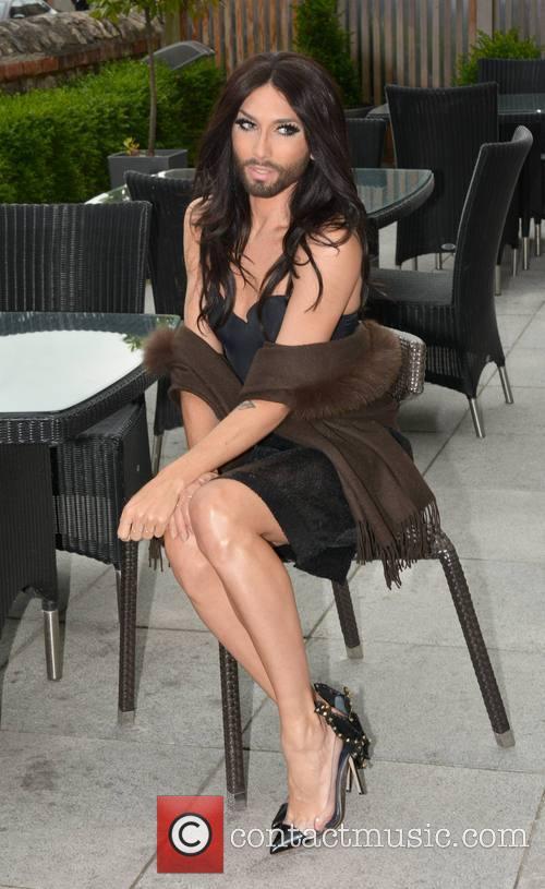 Conchita Wurst 4