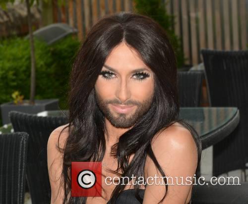 Conchita Wurst 7