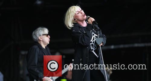 Debbie Harry and Blondie 9