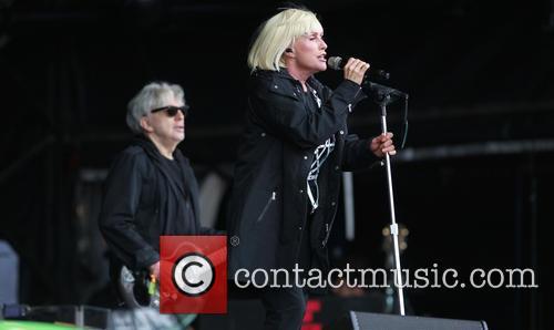 Debbie Harry and Blondie 16