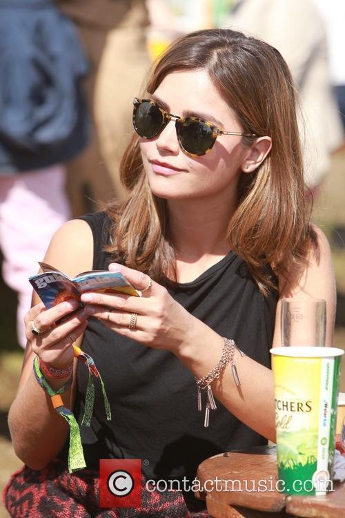 Jenna Louise Coleman 6