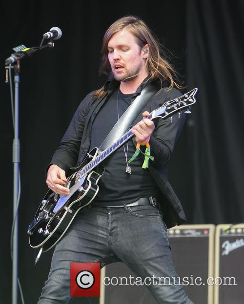 Band Of Skulls and Russell Marsden