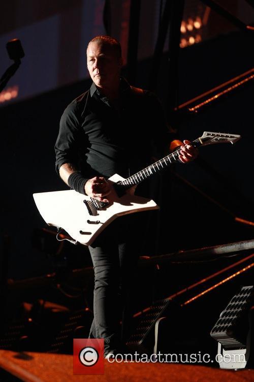 James Hetfield 5