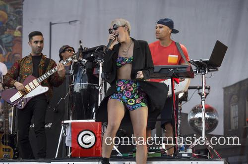 rudimental glastonbury festival 2014 day 2 4261819