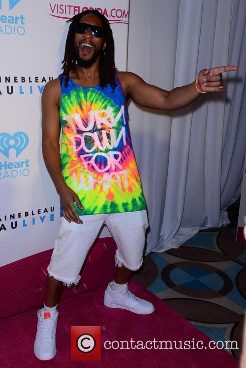 Lil Jon 9