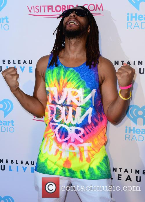 Lil Jon, Fontainebleau Miami Beach