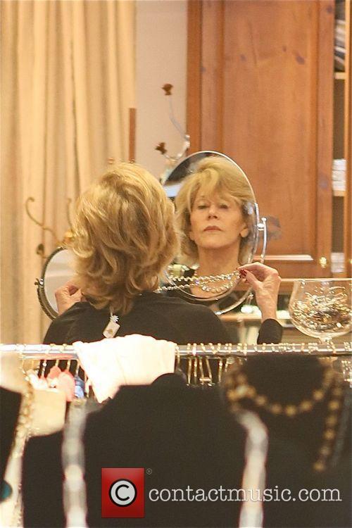 Jane Fonda 21
