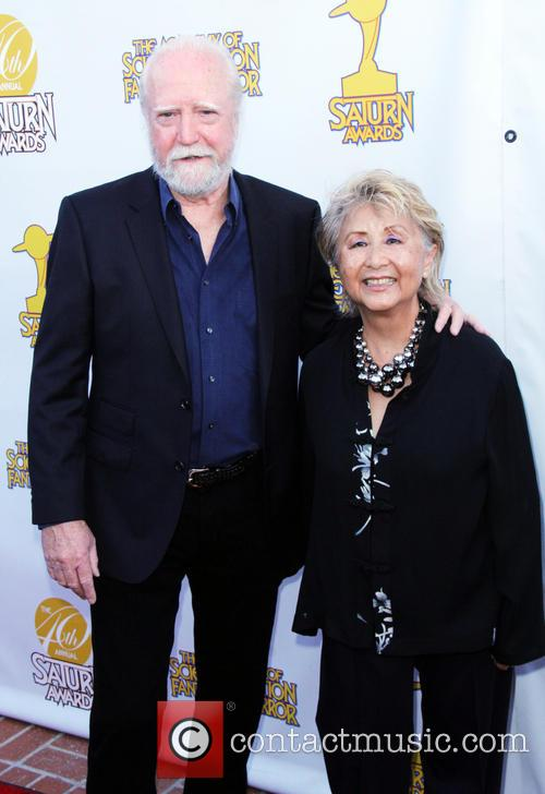 Scott Wilson And Heavenly Wilson 2