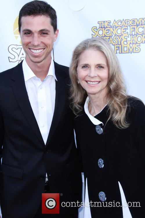 Alex King and Lindsay Wagner 3