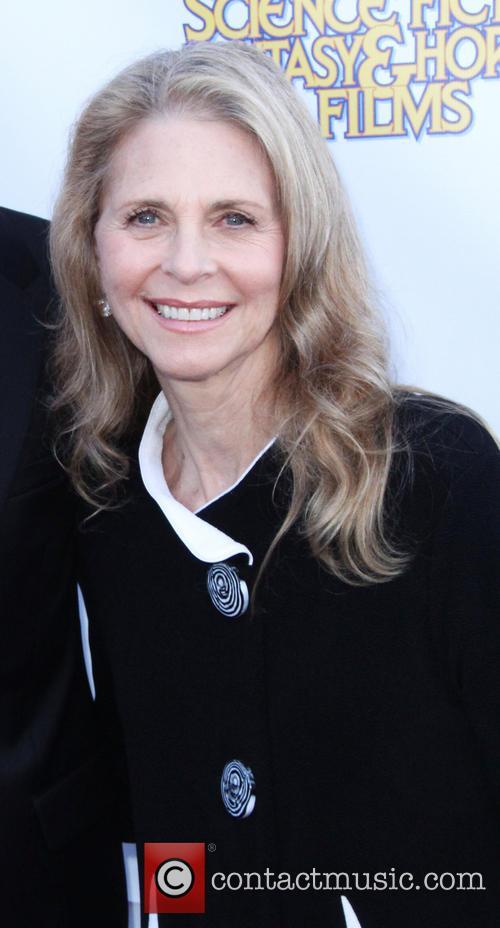 Lindsay Wagner 2