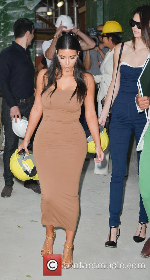 Kendall Jenner, Kim Kardashian and Kris Jenner 6