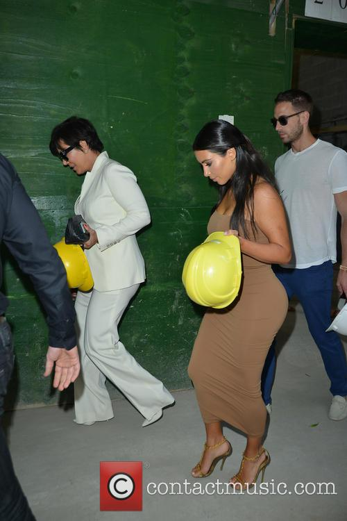 Kim Kardashian and Kris Jenner 25