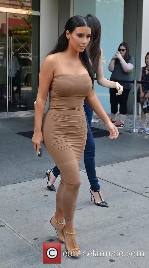 Kim Kardashian 22