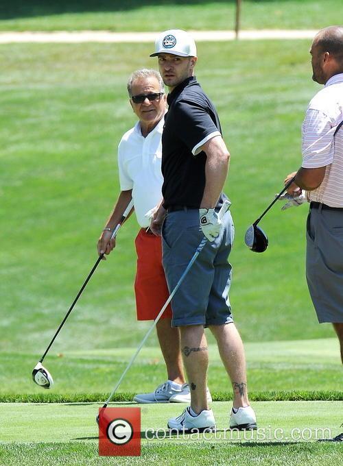 Justin Timberlake 20