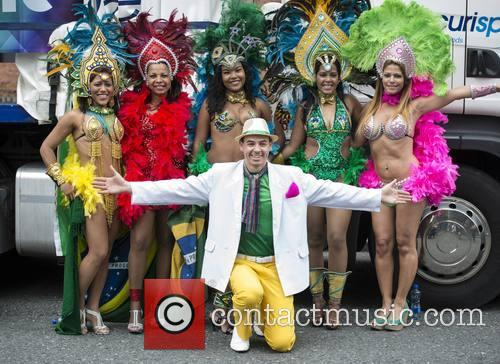 2014 Dublin Pride Parade & Festival