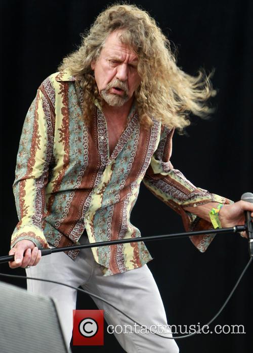 Robert Plant 3