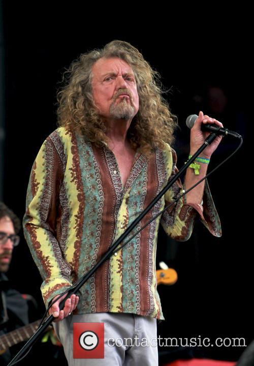 Robert Plant 5