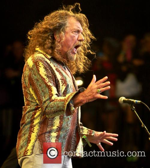 Robert Plant 6