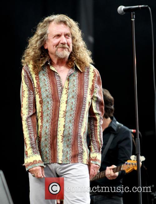 Robert Plant 11