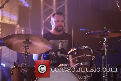 Royal Blood and Ben Thatcher 11