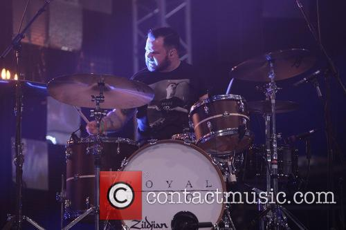 Royal Blood, Ben Thatcher and Mike Kerr 7