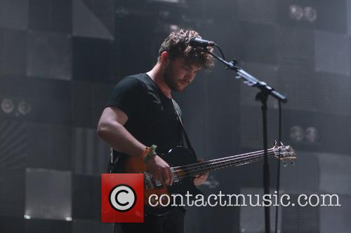 Royal Blood and Mike Kerr 10