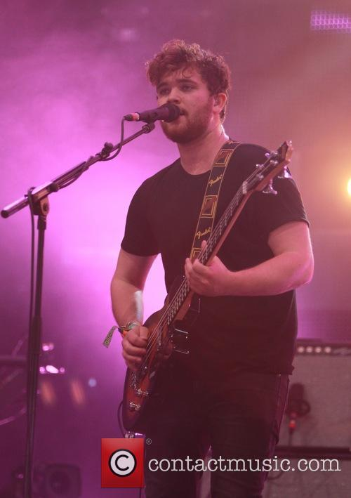Royal Blood, Mike Kerr, Glastonbury Festival