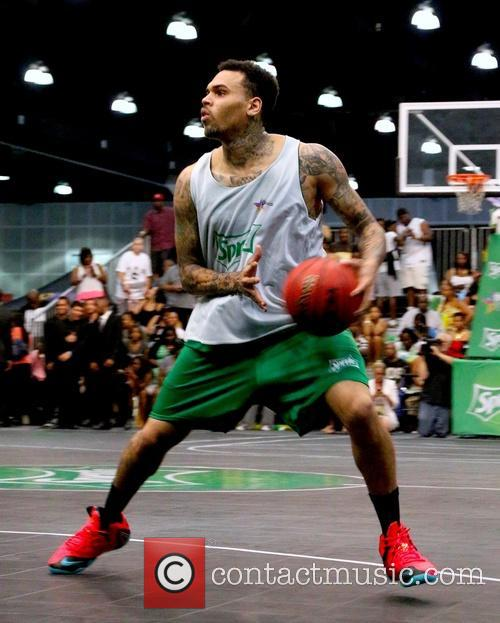 Chris Brown 6