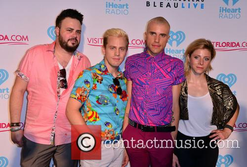 3rd Annual iHeartRadio Ultimate Pool Party presented by...