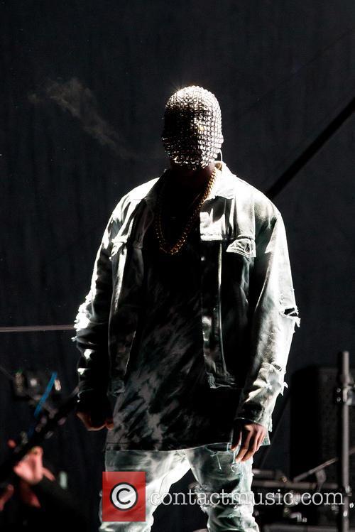 Kanye West 15