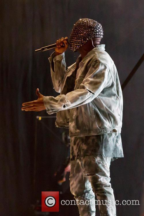 Kanye West 16