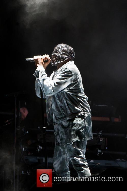 Kanye West 17