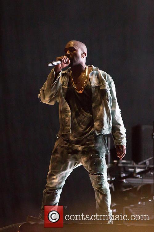 Kanye West 20