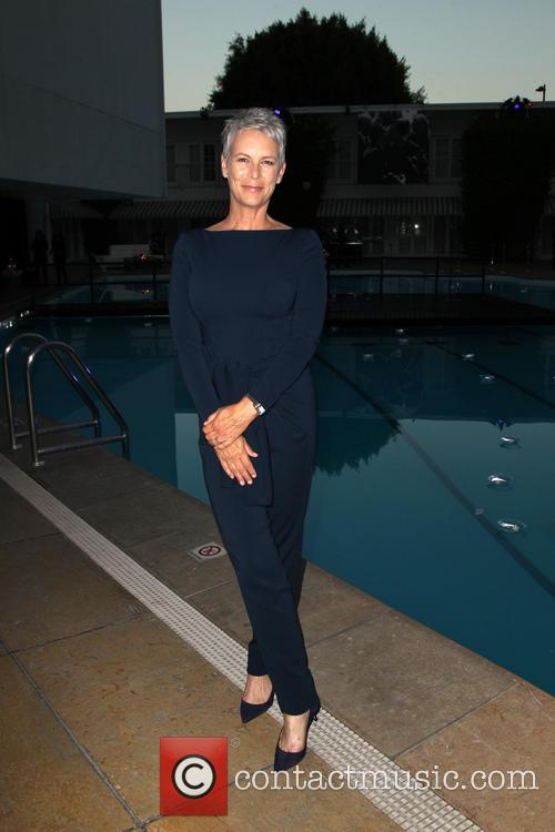 Jamie Lee Curtis 7