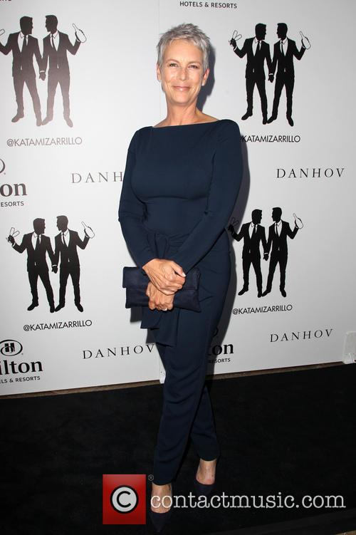 Jamie Lee Curtis 12