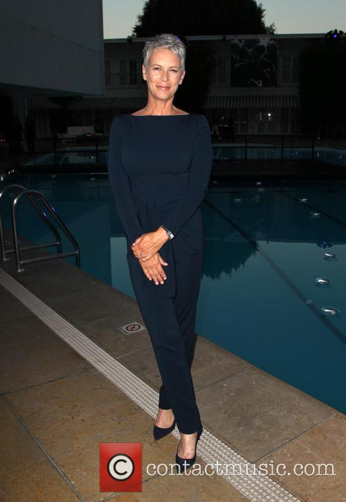 Jamie Lee Curtis 13