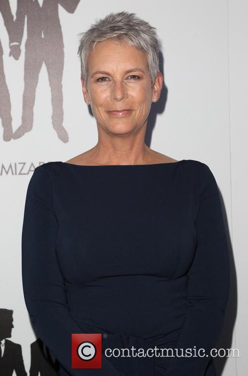 Jamie Lee Curtis 14