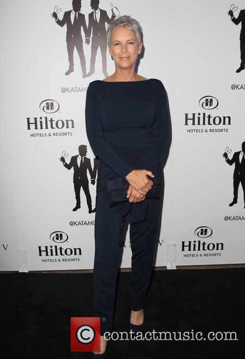 Jamie Lee Curtis 15